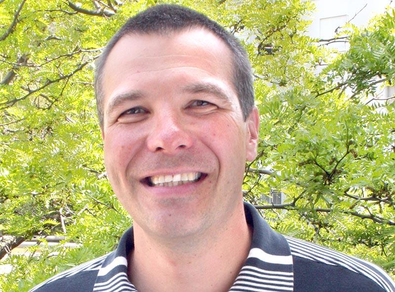 Karsten Gronert