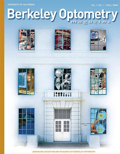 Fall 2008 Optometry Magazine