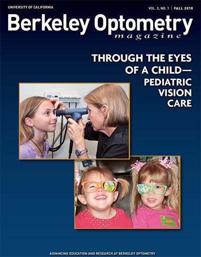 Fall 2010 Optometry Magazine