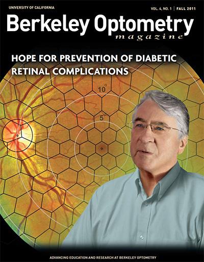 Fall 2011 Optometry Magazine