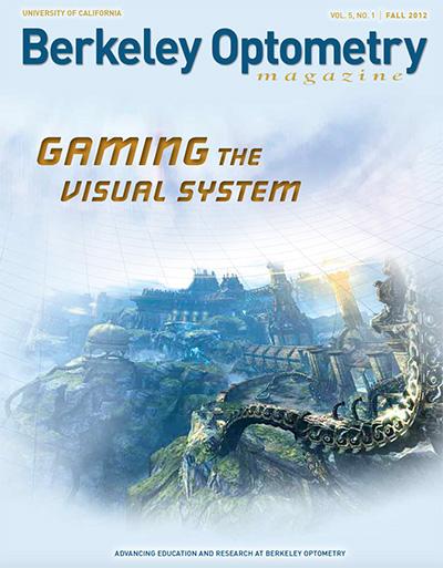 Fall 2012 Optometry Magazine
