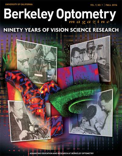 Fall 2014 Optometry Magazine