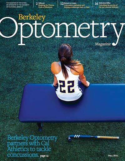 Fall 2015 Optometry Magazine