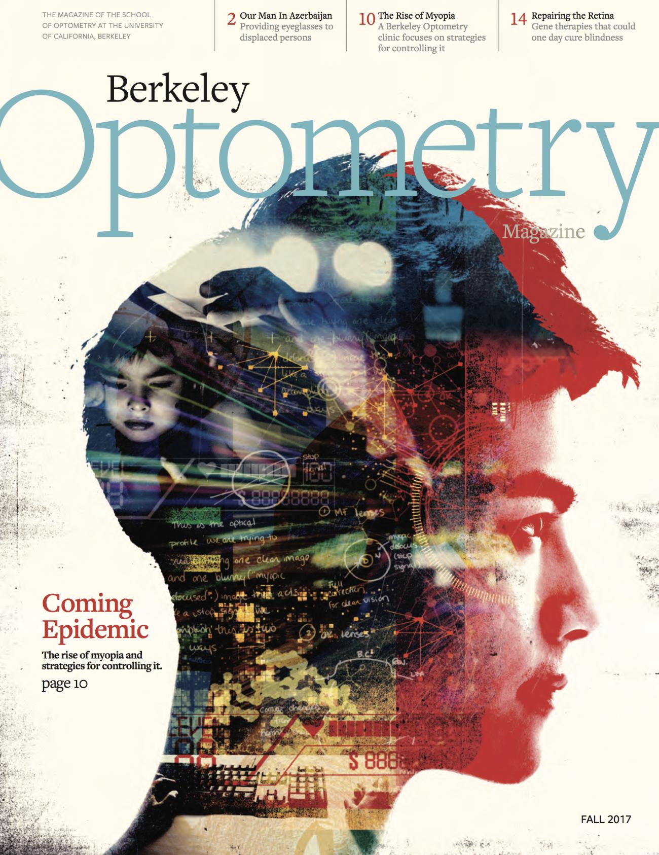 Fall 2017 Optometry Magazine