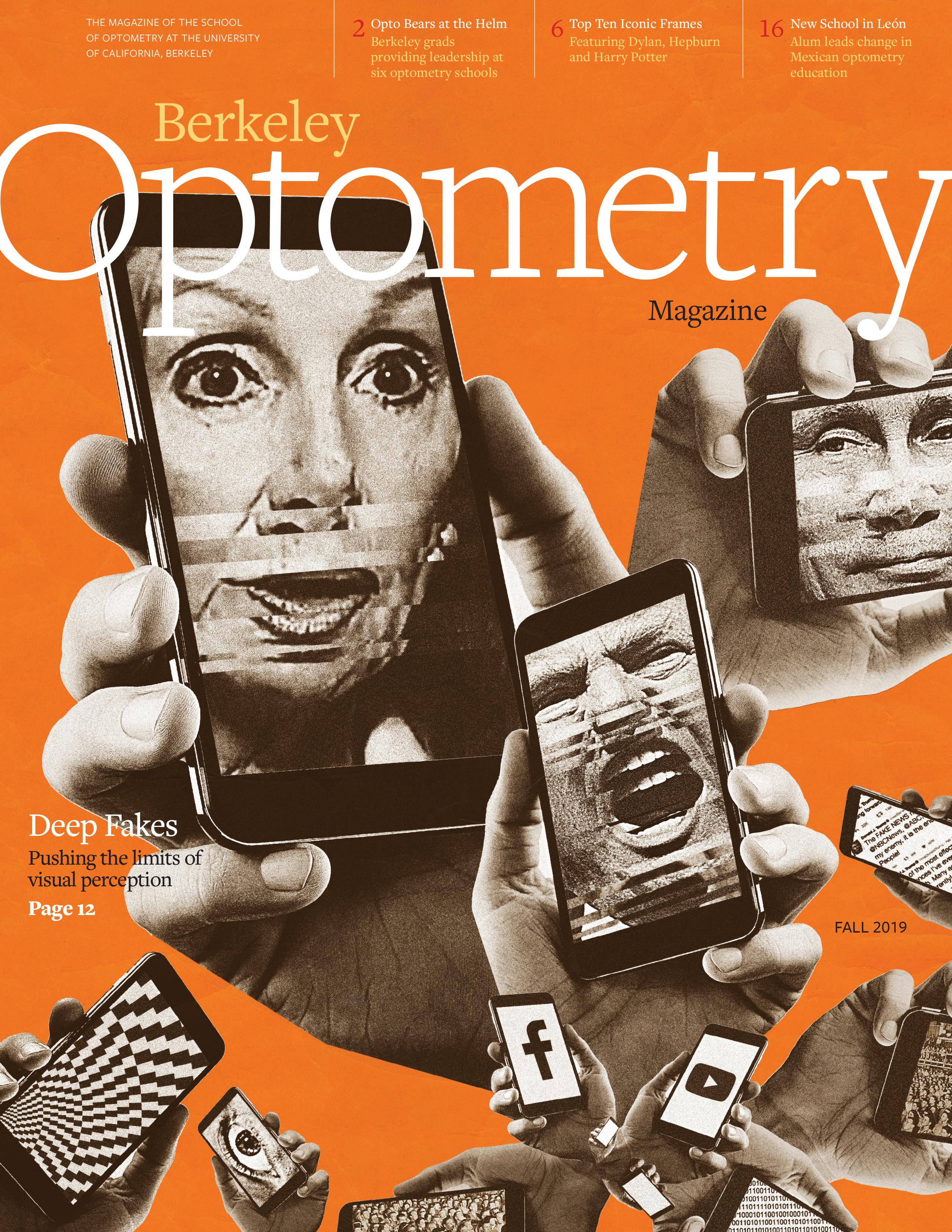 Fall 2019 Optometry Magazine