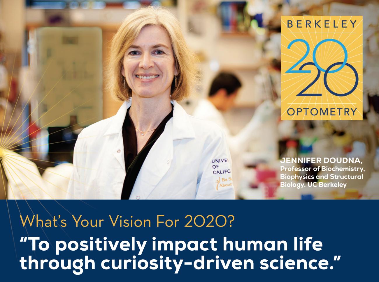 Congratulations Jennifer Doudna for 2020 Nobel Prize in ...